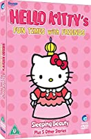 Hello Kitty's Fun Times With F [DVD] [Import]