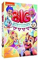 Nick Jr: Big Birthday Bash [DVD]