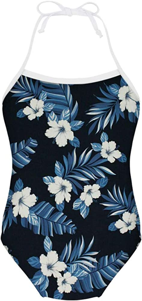 UNICEU Little Girls One Piece Swimwear online shop Indianapolis Mall Halter Books Swimsuit Sci