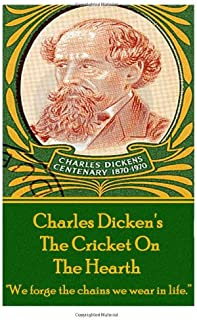 Charles Dickens' The Cricket On The Hearth: