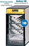 Brinsea BGB OVA Easy 190 Advance Cabinet Incubators