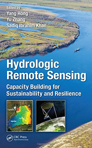 Hong, Y: Hydrologic Remote Sensing: Capacity Building for Sustainability and Resilience