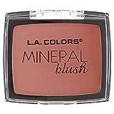 LA Colors Mineral Blush, CMB854 Naturale, 0.15 Oz