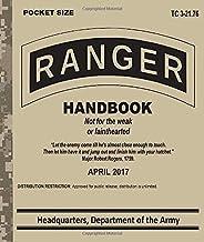 Ranger Handbook: Training Circular TC 3-21.76 (Field Pocket Size)