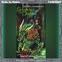Shadows of Doom: The Iron Tower Trilogy, Book 2