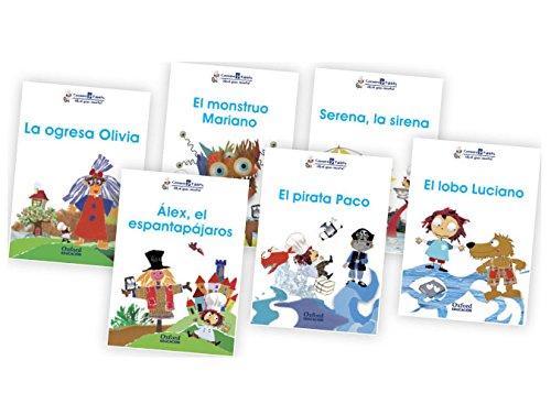 Cocinero Y Tableta 4 Años. Lecturas Niveles 2-4 (Lectoescritura Inf 4) - 9788467395211 (Cocinero y Tableta, qué Gran Receta)