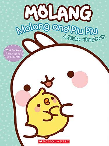 Molang and Piu Piu (Molang)