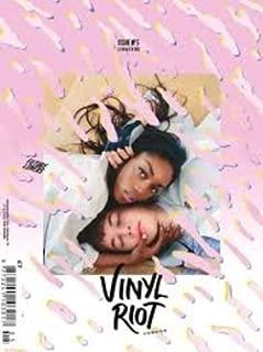 Best vinyl riot magazine Reviews