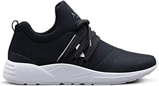 Mens Sneakers Raven Mesh S-E15 Midnight