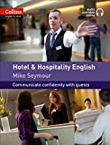 HOTEL AND HOSPITALITY ENGLISH+CD: A1-A2 (Collins English for Work)