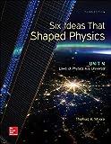Six Ideas that Shaped Physics: Unit N - Laws of Physics are Universal (WCB Physics)
