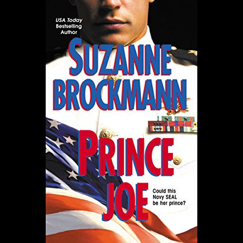 Prince Joe audiobook cover art