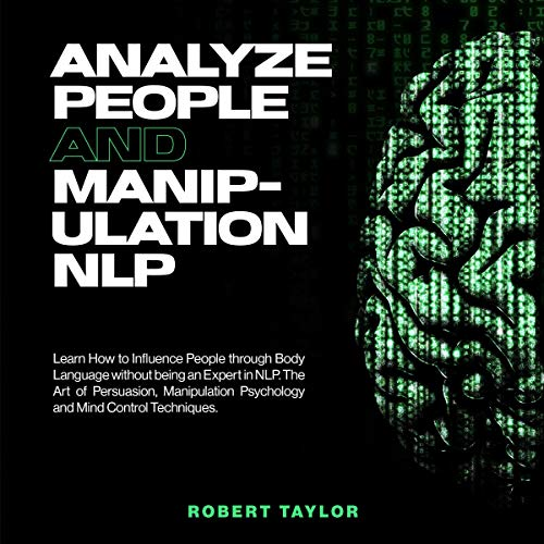 Analyze People and Manipulation NLP cover art