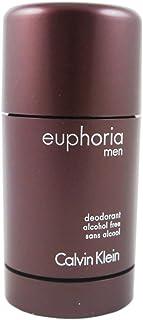 Calvin Klein Euphoria Deodorant Stick for Men, 75g