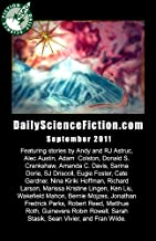 Daily Science Fiction Stories of September 2011