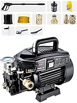 Pressure Washer, For Car And Home Garden Patio Cleaner dljyy by Dljxx