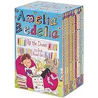 Amelia Bedelia by the Dozen 12-Book Boxed Set