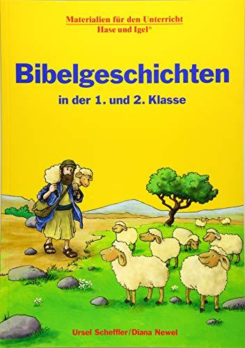 Bibelgeschichten in der 1. und 2. Klasse