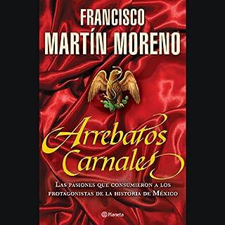 Arrebatos Carnales [Carnal Outbursts] cover art