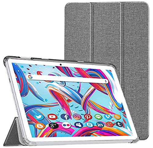 Tablet 10 pollici Android 10.0 Tablet supporto alla DAD,4G LTE +WiFi, octa-core 4GB RAM 64GB ROM,...