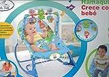 Gandulita Crece Con Mi Bebe Azul