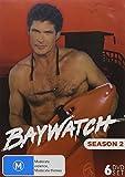 Los vigilantes de la playa / Baywatch - Season 2 (1991-1992) - 6-DVD Set ( Bay watch - Season Two ) [ Origen Australiano, Ningun Idioma Espanol ]