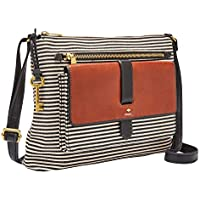 Fossil Kinley Large Crossbody Purse Handbag