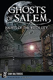 Best salem ghost pictures Reviews
