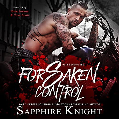 Forsaken Control cover art