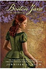 Boston Jane: An Adventure Kindle Edition