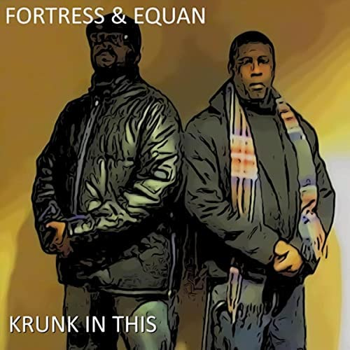 Equan & Fortress feat. Blade & HD