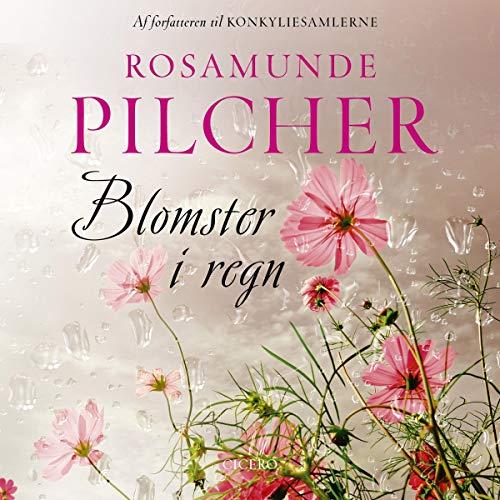 Blomster i regn cover art