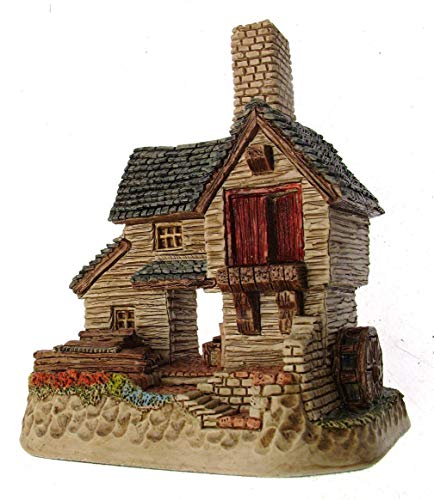 The Sawmill Forest Of Dean Collection Cottage Ornament