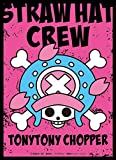 One Piece Jolly Roger Tony Tony Chopper Card Game Character Sleeves Collection EN-871 Anime Art