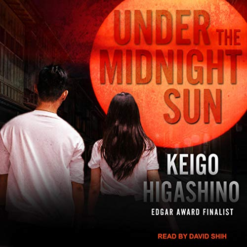 Under the Midnight Sun audiobook cover art