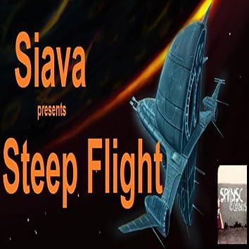 Steep Flight