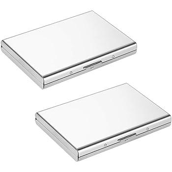 SECVEL protection RFID//NFC et champs magn/étiques LeNOUVEAU et AME/´LIORE/´ /Étui de carte bancaire premium edition Moreno