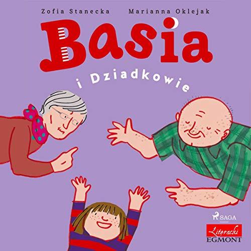 Basia i dziadkowie image cover