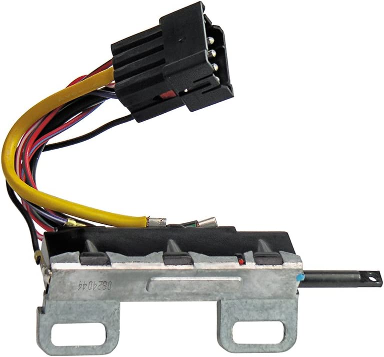 Ignition Ranking TOP1 Switch 1971-77 Maverick Comet 1971-72 1971-73 C All items in the store Mustang