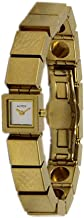 ALFEX Womens Watch Analog Quartz with Stainless Steel Band 5482