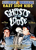Ghosts on the Loose [DVD]