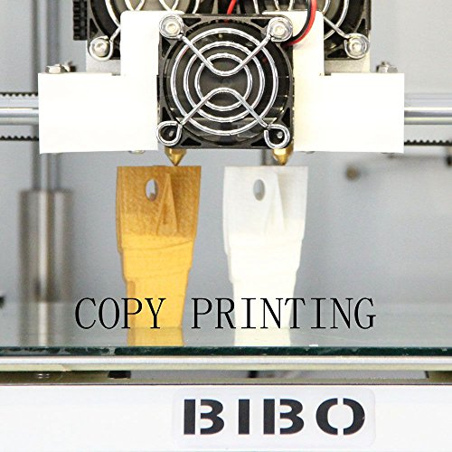 Bibo 3D – BIBO2 (touch X laser) - 2
