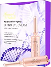 Advanced Anti-Ageing Lifting Eye Cream Effective in 5 Minutes Made in Australia