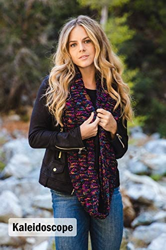 Cheap infinity scarves online _image0