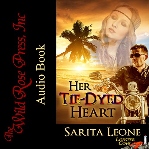 Her Tie-Dyed Heart audiobook cover art