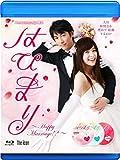 はぴまり〜Happy Marriage!?〜 Blu-ray