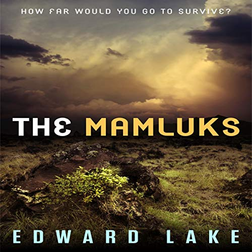 The Mamluks  By  cover art