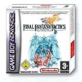 Final Fantasy Tactics Advance -