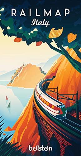 Railmap Italy
