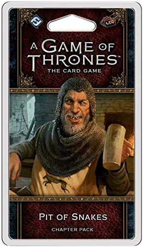 A Game of Thrones LCG 2ND Ed: Pit of Snakes